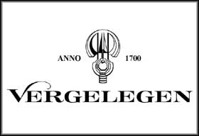 Vergelegen Wine Logo